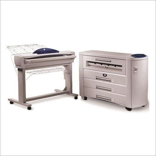 Jumbo Xerox 510 Wide Format Print System