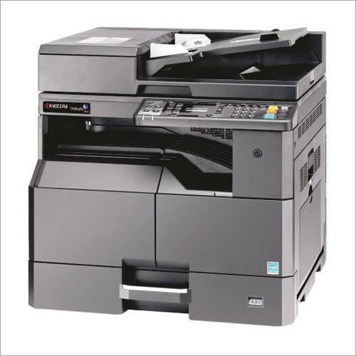 B And W Multifunction A3 Formate Printers