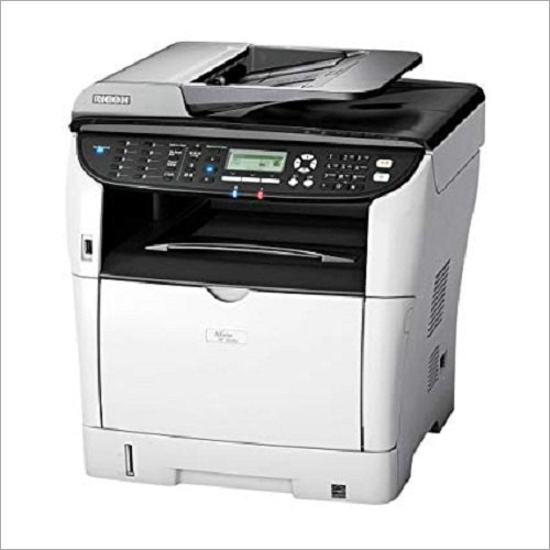 3510SF Ricoh Photocopy Machine