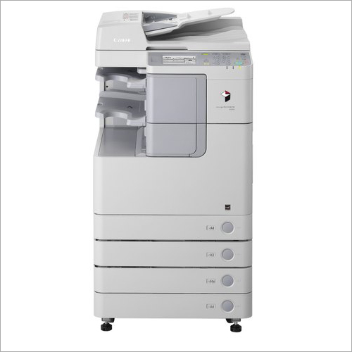 IR 2525 Canon Photocopy Machine