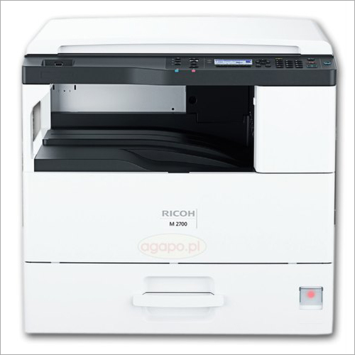 M2700 Ricoh Photocopy Machine