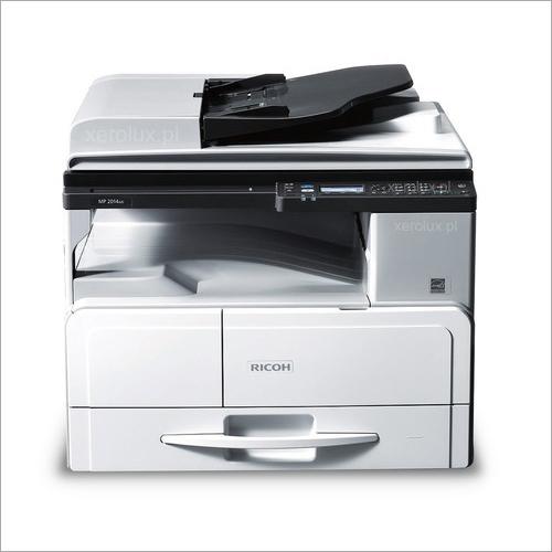 MP 2014AD Ricoh Ricoh Printer And Photocopy Machine