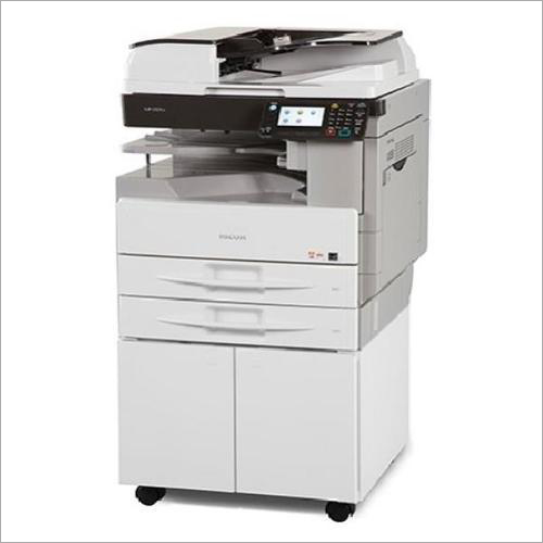 MP 2501SP Ricoh Photocopy Machine