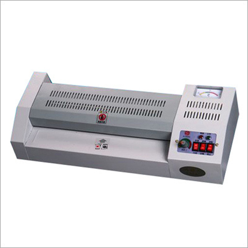 Electric Lamination Machine