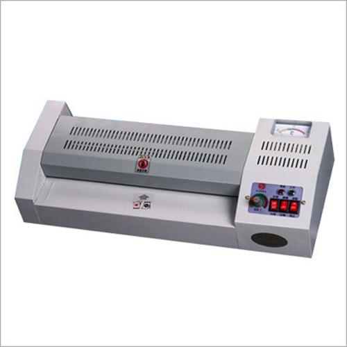 Electric Lamination Machine