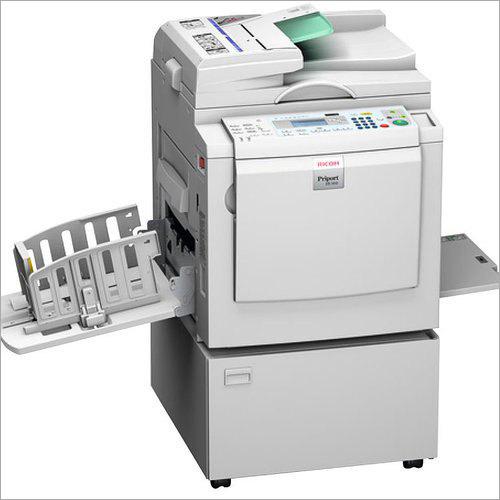 Dx 2430 Ricoh Multifunction Copy Printer