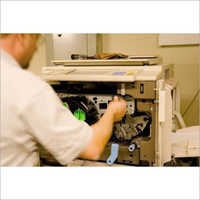 Photocopier Annual Maintenance Contract Services