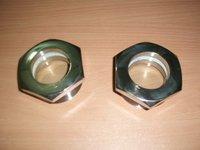 Gear Box Sight Glass