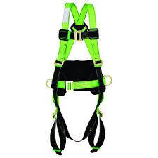 Niwar harness for safety belts