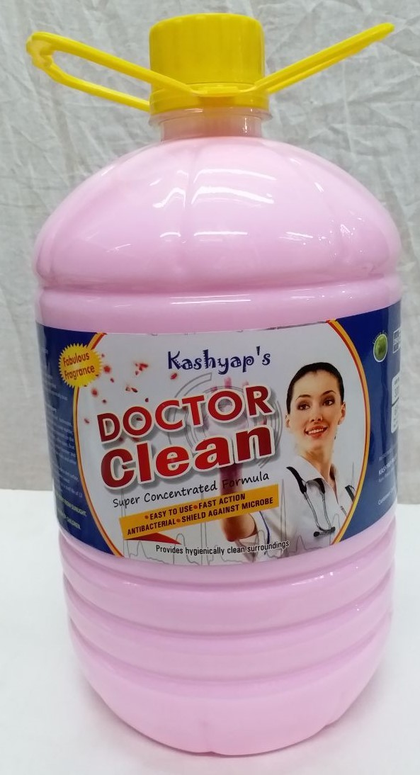 Doctor Clean Phynel