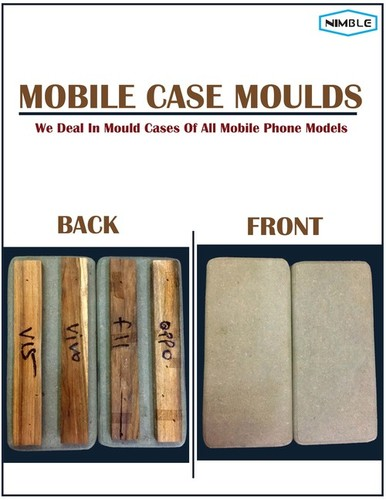 Mobile Case Mould