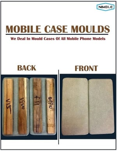 Mobile Case Mould