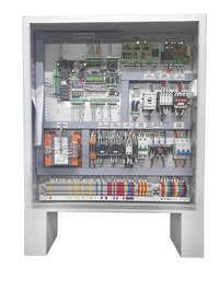 Hydraulic Control Panel DOL Type