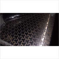 Honeycomb Stainless Steel Sheets