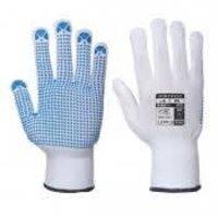 pedestrian crossing operatives gloves