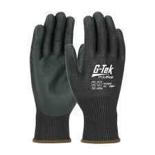 paper mills gloves