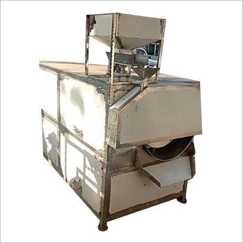 Lower Energy Consumption Popcorn Packing Machine