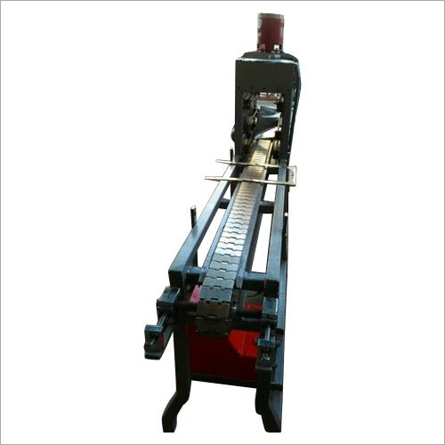 Semi-Automatic Bottle Wrapping Machine