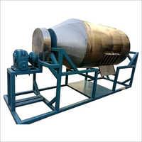 SS Tea Blending Machine
