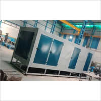 Continuous Snacks Dryer
