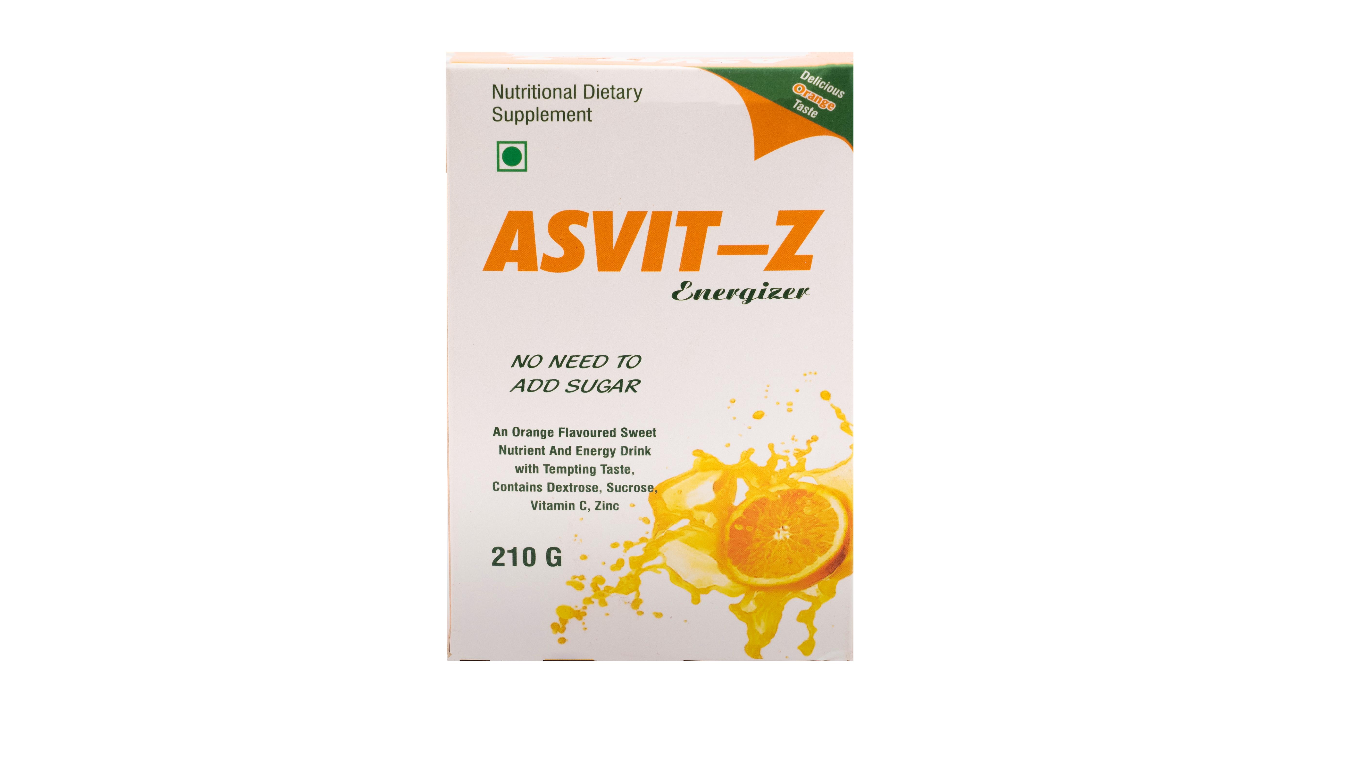 Vitamin c , Zinc Sulphate Powder