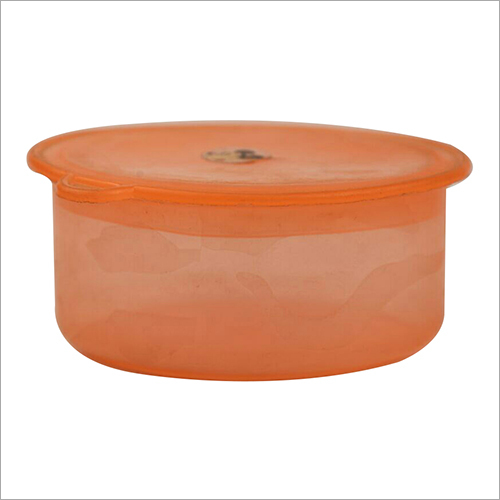 Oval No 1 Jar/ Airtight Container
