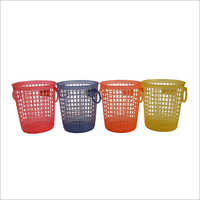 Ring Basket-Plastic Holder