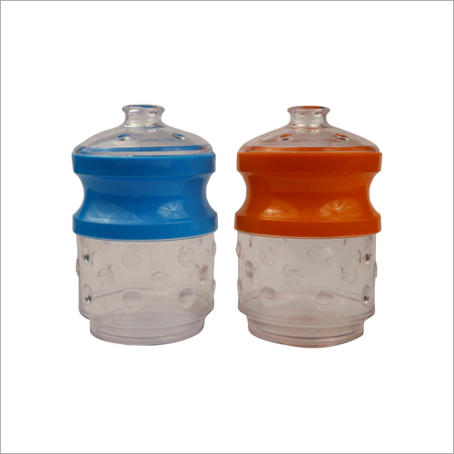 Satellite Ring Container/ Plastic Jar/ Plastic Container
