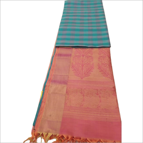 Soft Silk Party Wear Sarees