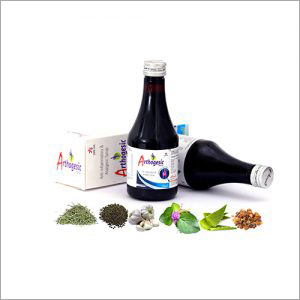 300ml Arthogesic Syrup