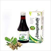 Ashwagandha Syrup