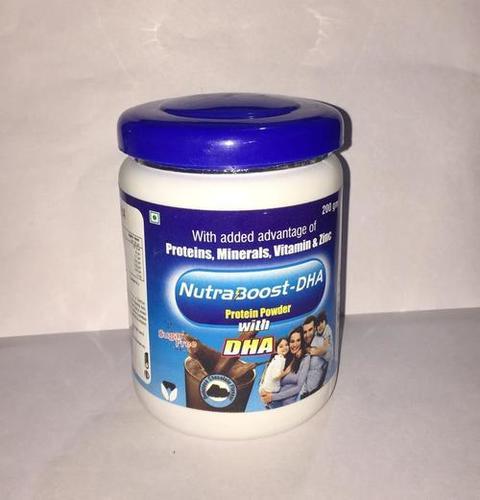 Protein Powder & Health Drink
