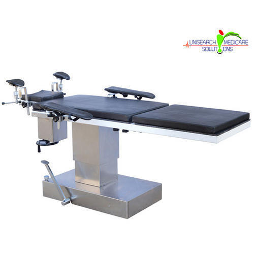 Ophthalmic Electric Operation Table
