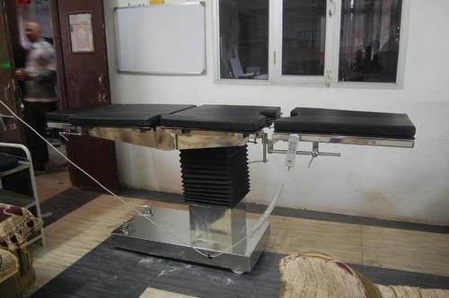 Electro Hydraulic OT Table