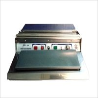 Hand Wrapping Machine