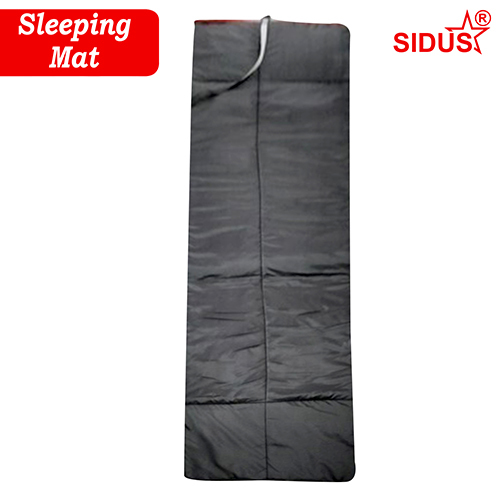 Black Colour Sleeping Mat