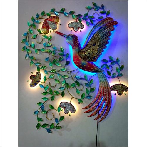 Peacock Wall Decor Frames