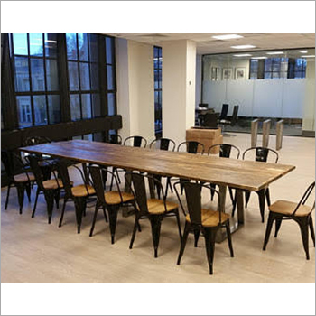 Dac H. Dining Table