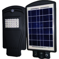 Solar Street Light 5W