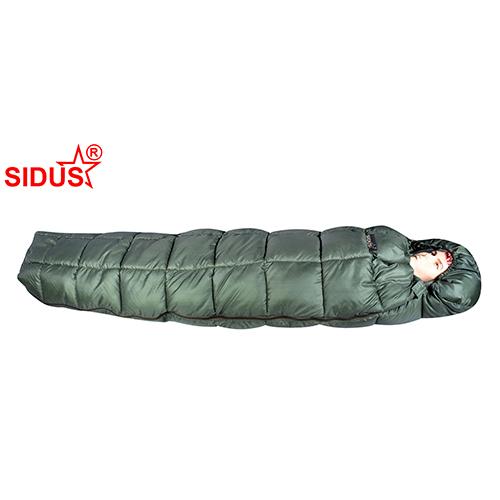 Multiple Sleeping Bag