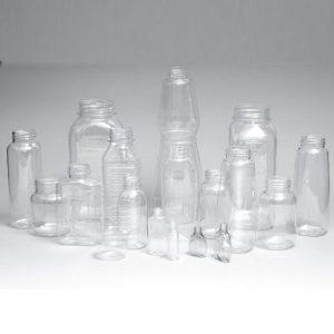 Packing Bottles