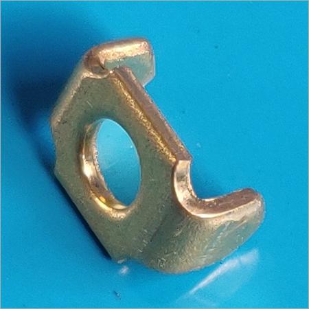 Customised Sheet Metal Stamping Parts