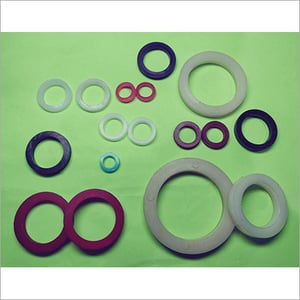 Customised Plastic Injection Molded Parts