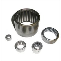 NEEDLE BEARINGS INCH SERIES BA45