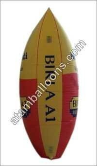 Advertising Standing Inflatable Balloon
