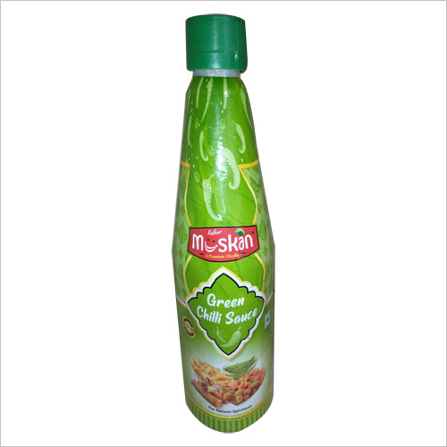 Green Chill Sauce