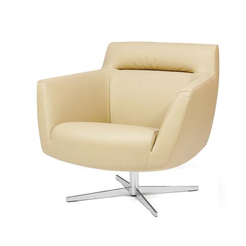Single Seater Fabric Sofa Chair