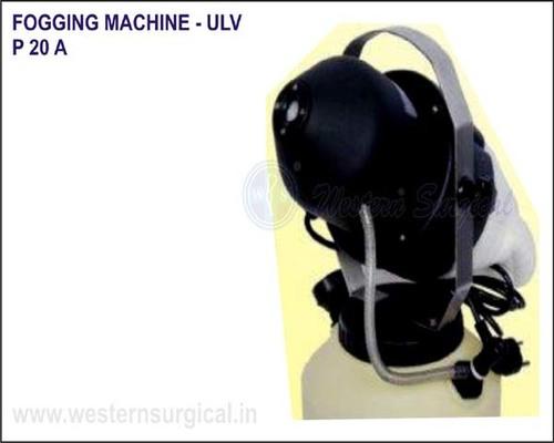 Fogging Machine - ULV