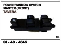 Power Window Switch Master(Front)  Tavera
