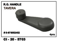 Rg Handle Tavera